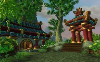 World of Warcraft: Mist of Pandaria (2012)
