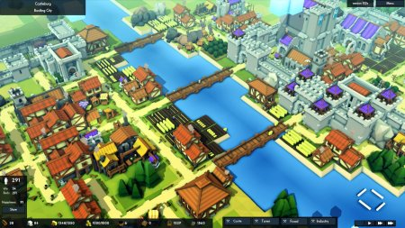 Kingdoms and Castles (2017) PC | Лицензия