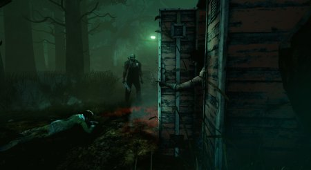Dead by Daylight (2016) PC | RePack от West4it