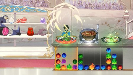 Battle Chef Brigade (2017) PC | Лицензия